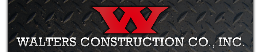 Walters Construction Co., Inc.